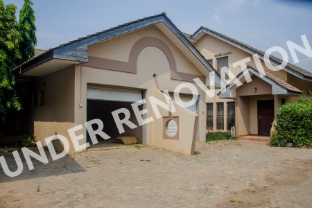 DOUBLE HOUSE RENNOVATE 1