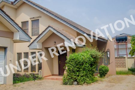 DOUBLE HOUSE RENNOVATE 2