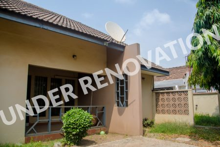 DOUBLE HOUSE RENNOVATE 3